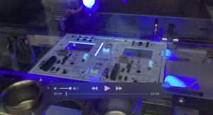 Video barnizadora Tef Montajes